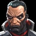 Punisher 2099 portrait