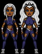 X-Men Storm HzJ-12
