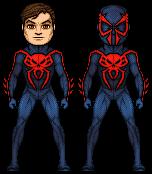 Spider-Man - Miguel OHara zpswel38iel