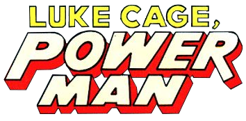 Power Man (Luke Cage)
