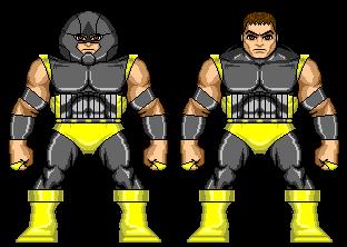 Juggernaut x-men TM