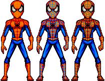 Spidermancel