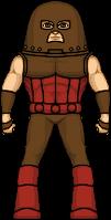 Juggernaut-ar