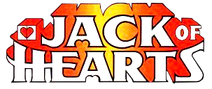 Jack of Hearts (Jonathan Hart)