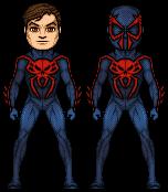 Spider-Man - Miguel OHara zpstj9dh9fk