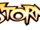 Storm (Ororo Munroe)