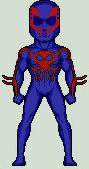 Micro spider family by everydaybattman-d4ovnqa-2099