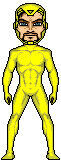 Extremis Tony Stark by leokearon