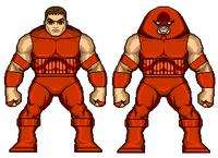 Juggernaut 2 TM