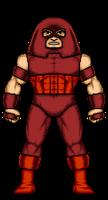 MJ Juggernaut(CainMarko) 1