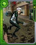 Son of the Nexus Speed