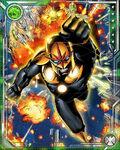 Secret Avenger Nova