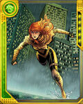 Adopted Messiah Hope Summers
