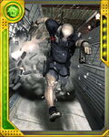 Weapon X Deadpool