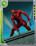 Protector of Hells Kitchen Daredevil