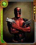 Manic Monday Deadpool