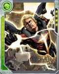 Marvel Man Quasar