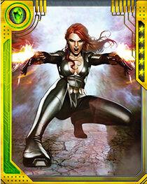 [Secret Agent] Black Widow++