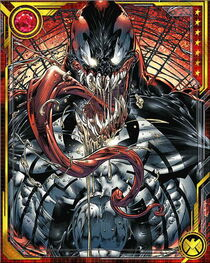 [Symbiote] Venom+