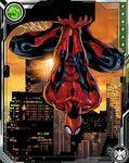 Behind the Mask Spider-Man