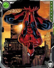 [Behind the Mask] Spider-Man