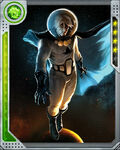 Ex-Uranian Marvel Boy
