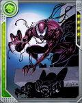 Symbiote Insanity Carnage