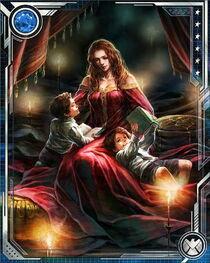 [World-Shaper] Scarlet Witch