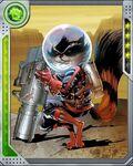 Pilot Rocket Raccoon