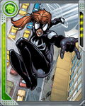 Anya Corazon Spider-Girl