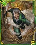 Speed Demon Quicksilver