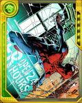Spider Web Spider-Man