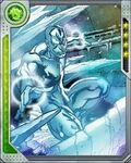 Deep Freeze Iceman