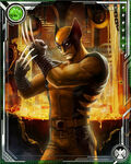 Mighty Slasher Wolverine