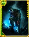 Goblin Legacy Green Goblin
