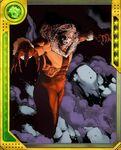 Feral Sabretooth