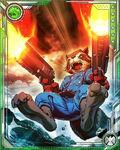 Guns Blazing Rocket Raccoon