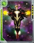 New Protector Quasar