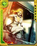 Secret Avenger Sharon Carter