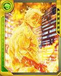 Fire Blast Human Torch