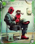 Misunderstood Deadpool