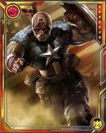 [Isaiah Bradley] Captain America+