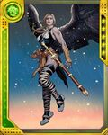 Maiden of Rage Valkyrie