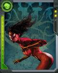 Silk Spider Spider-Woman