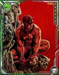 Radar Senses Daredevil