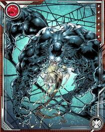 [Symbiote] Venom