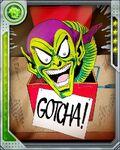 Gotcha! Goblin-in-the-Box