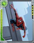 Whistleblower Spider-Man