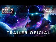 E Se…? - Trailer Oficial - Disney+