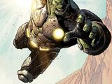 Bruce Banner (Tierra-616)